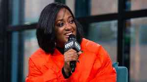 When Rapsody Needs Advice She Turns To Kendrick Lamar & Jay-Z [Video]