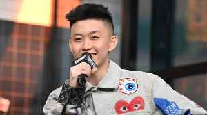 Jaden Smith Taught Rich Brian How To Skate [Video]