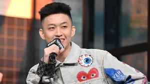 Rich Brian Learned English Through Listening To Rap [Video]