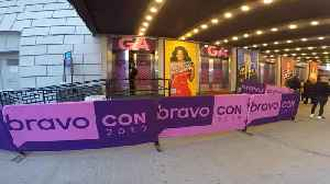 We got to go to BravoCon, and it was epic [Video]