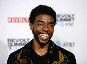 Chadwick Boseman Originally Auditioned for 'Guardians of the Galaxy' [Video]