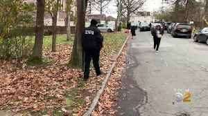 Jewish Man Beaten And Stabbed In Monsey [Video]