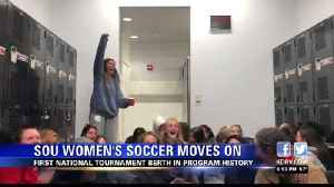 Southern Oregon and Oregon Tech women's soccer team advance to nationals [Video]