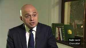 Sajid Javid: Labour 'living in a fantasy world' on housing [Video]