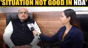 KC Tyagi speaks up on ally trouble in NDA | Oneindia News [Video]