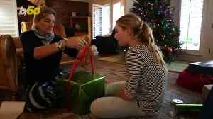 Parents Love Doing This One Holiday Task with Their Kids More Than Any Other [Video]