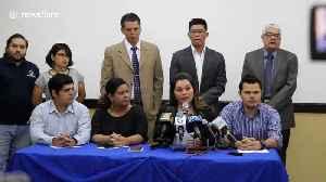 Salvadoran civil society organization examines El Salvador's new corruption policy [Video]