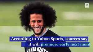 Nike to Drop Signature Colin Kaepernick Shoe in December [Video]