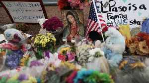 News video: Mexican Victims, Families Sue Walmart Over El Paso Mass Shooting