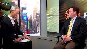 """Markets could """"melt up"""": top fund manager [Video]"""
