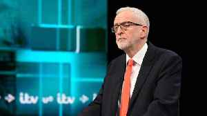 Jeremy Corbyn Wants More Answers Regarding Prince Andrew Allegations [Video]