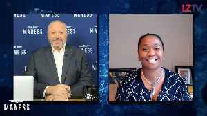 2020 Elections and Special Guest Liz Matory [Video]