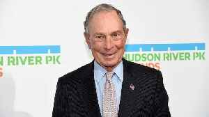 Michael Bloomberg Files Paperwork To Run For President [Video]