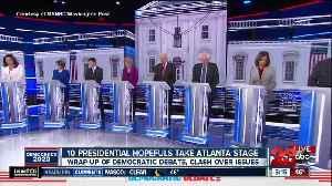 10 Presidential Hopefuls Take Atlanta Stage [Video]