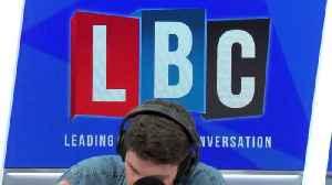 Lib Dems suffer second car crash LBC interview in a matter of hours [Video]