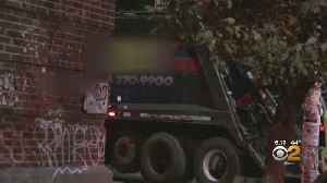 Mayor Signs Commercial Waste Bill [Video]
