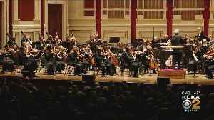 Pittsburgh Symphony Orchestra Recording Nominated For 3 GRAMMY Awards [Video]