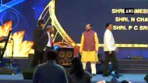 50th International Film Festival of India kicks off in Goa [Video]