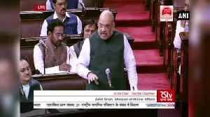 Assam Govt will hire lawyers for people missing in NRC Amit Shah [Video]