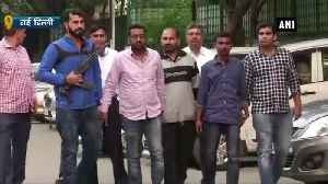 Delhi Police busts international drug cartel [Video]