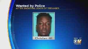 Police Identify 2nd Suspect, Christian Treyshun Hill, In Allen High School Football Player's Murder [Video]