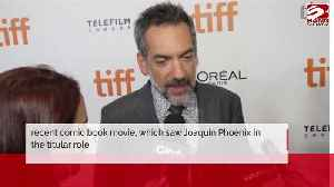Todd Phillips in Joker sequel discussions? [Video]