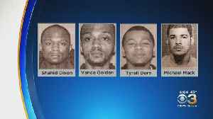 4 Suspects In Deadly South Jersey High School Football Game Shooting Due In Court Thursday [Video]