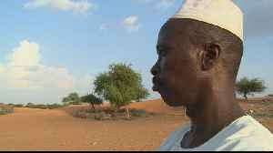 Sudan: One of 10 countries most vulnerable to climate change [Video]