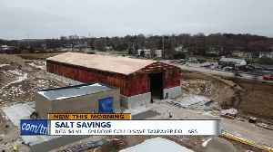 Waukesha County fighting snow with new $4 million facility [Video]