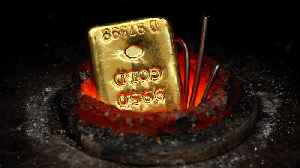 Collapse of Stock Market is Likely; Gold Prices to Benefit [Video]