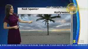 Your CBS4 Forecast For Thursday 11/21 [Video]