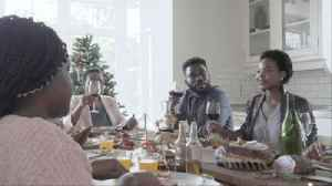 Going Natural with Wine this Holiday Season [Video]