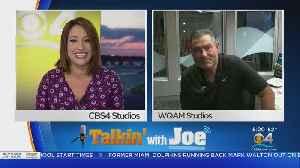 Talkin' With Joe 11/21 [Video]