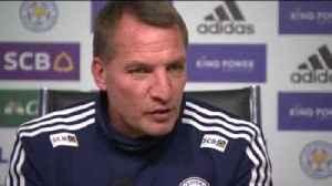 Leicester boss praises Maddison progress [Video]