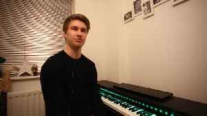 Meet the teenage musical prodigy who can play the world's most famous compositions note perfect but can't read sheet music [Video]