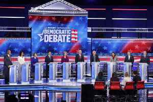 News video: The Most Memorable Moments from the Fifth Democratic Debate