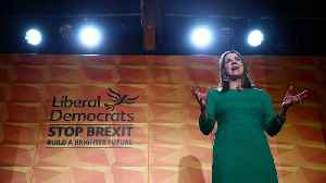 UK's Liberal Democrats launch election campaign with vow to stop Brexit [Video]