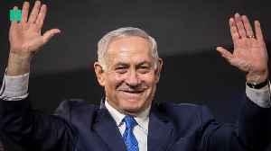 Benjamin Netanyahu Indicted [Video]
