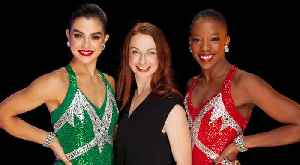 Danelle Morgan, Abbey Kowalec & Karen Keeler On The 2019 'Christmas Spectacular' [Video]
