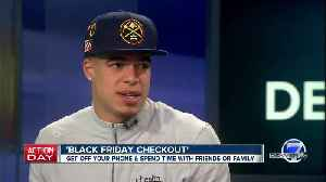 Black Friday Checkout: Limiting Screen Time Over the Holidays [Video]