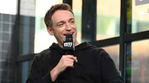 Dan Soder Knew He Wanted An HBO Comedy Special Since He Was A Kid [Video]
