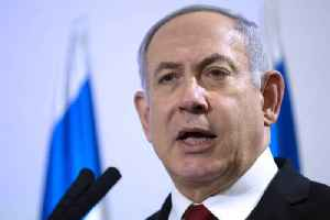 News video: Israeli PM Benjamin Netanyahu Indicted on Corruption Charges