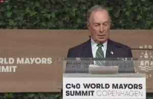 Billionaire Michael Bloomberg files paperwork to run for U.S. president [Video]