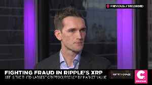 Crypto Surveillance Startup Elliptic Finds $400M of Illicit Activity in Ripple's XRP [Video]