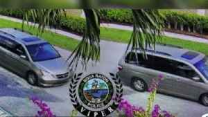 Police say woman kidnapped, robbed after walking to Publix in Boca Raton [Video]