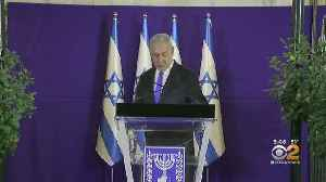 Israel's Netanyahu Indicted [Video]