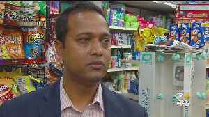 News video: Store Owners, Smokers Say Proposed Flavored Tobacco Ban Goes Too Far