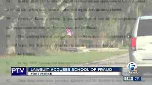 Former HR Director of St. James Christian Academy files lawsuit seeking monetary damages and changes [Video]