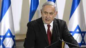 Israeli PM Benjamin Netanyahu Indicted On Corruption Charges [Video]