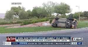 Luke Roseveare sentenced for crash [Video]